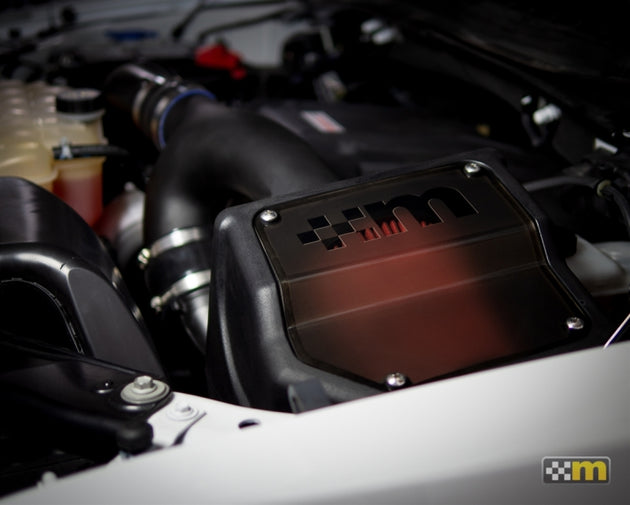 Mountune 6000-FHF-AA F150 EcoBoost & Raptor High Intake Upgrade 2015-2019