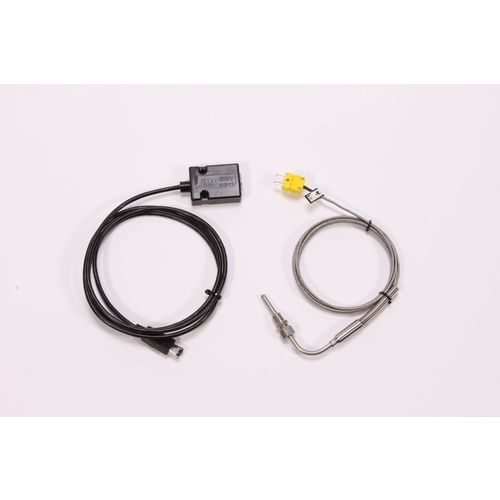 Exhaust Gas Temp Sensor Kit - Incl conditioning box and hardware - FireWIRE out