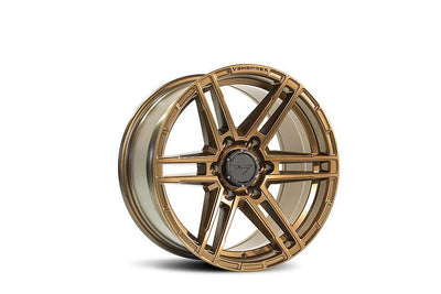"Vorsteiner VenomRex 602 Wheel (17"") F-150 Raptor - Apollo Optics, Inc."