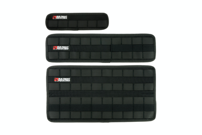 Velcro Tech Panel, 3pc Kit