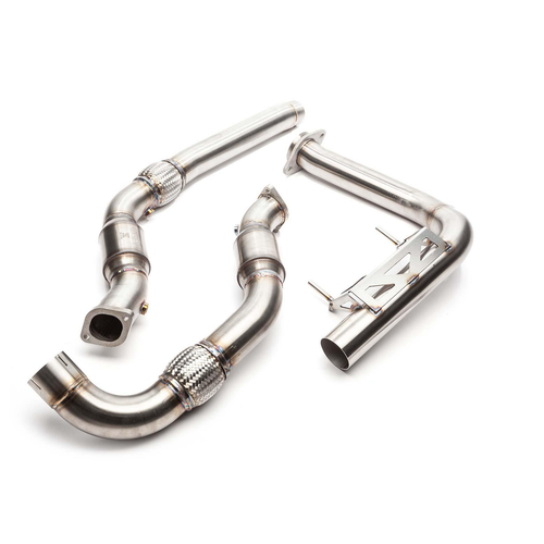 "COBB Catted 3"" Downpipe Ford F-150 Raptor 2017-2018"