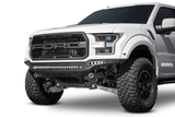 2017-2019 Ford Raptor Rock Fighter Front Bumper