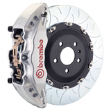 Brembo F-150 GT Series 6-Piston Front Brake Kit - 2017-2019 Raptor