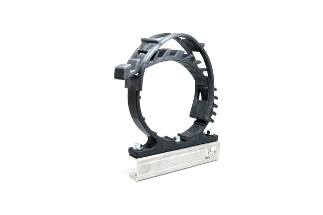 Riser Mount, Super Clamp