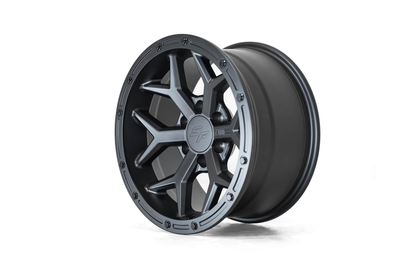 Ford F-150/Raptor ADD Stealth Fighter Wheel