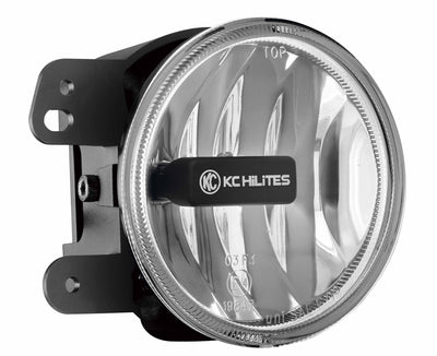 Gravity G4 LED Fog Light - Jeep JK - Apollo Optics, Inc.