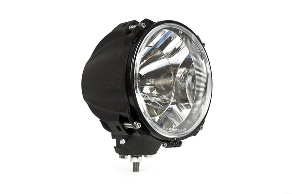 Carbon Pod HID Light - Single
