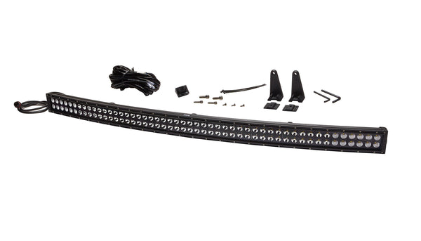 "C-Series Curved 50"" LED Light Bar"
