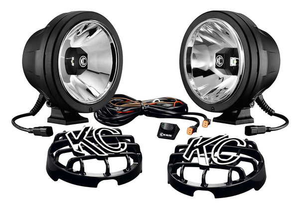 Pro-Sport with Gravity LED G6 Pair Pack System