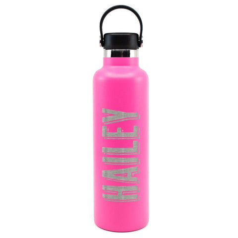 Drink Bottle Personalised 750mL