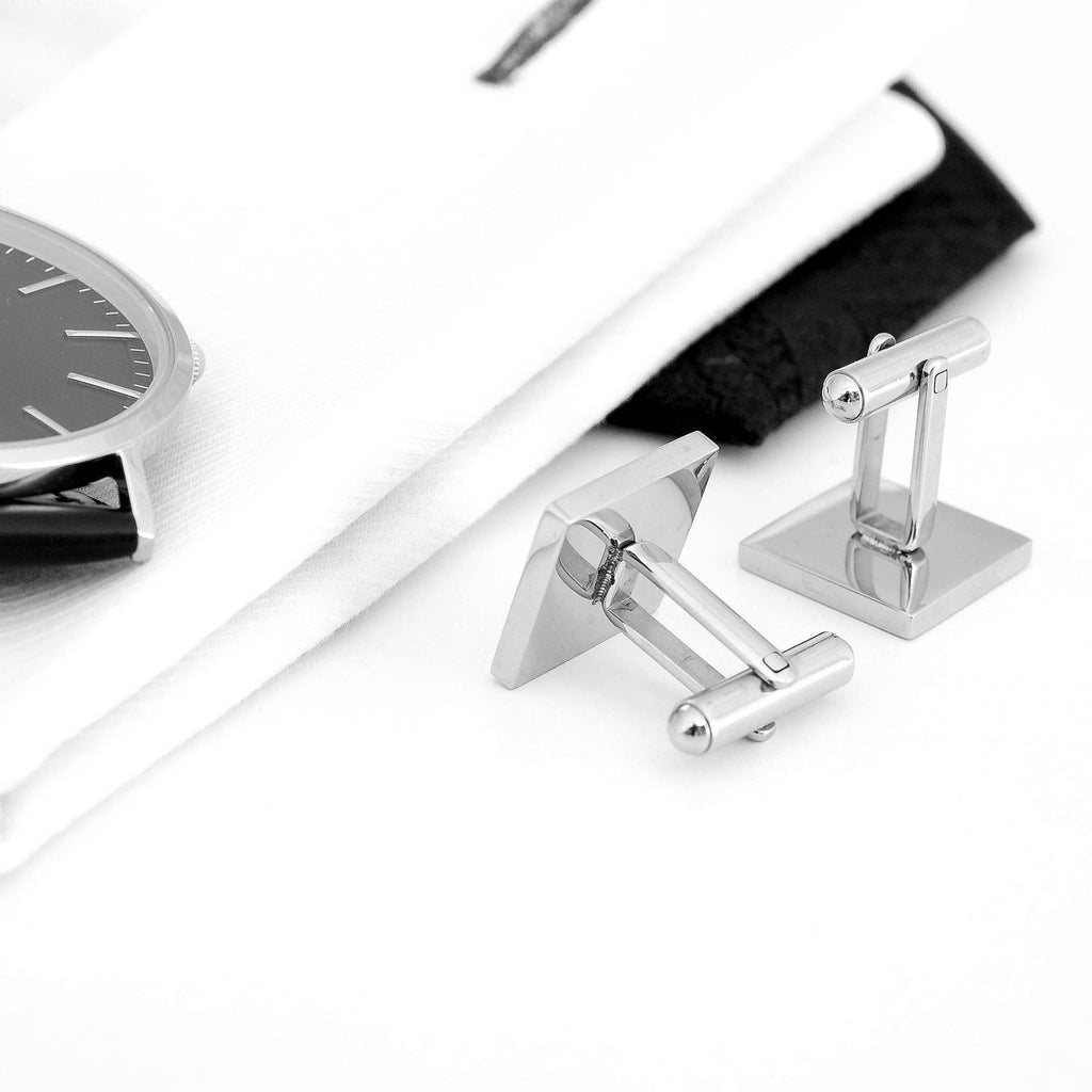 Personalised Cufflinks | Wedding Cufflinks | Initial Cufflinks ...
