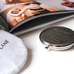 Personalised engraved Compact Mirror for a special friend - Alexa Lane