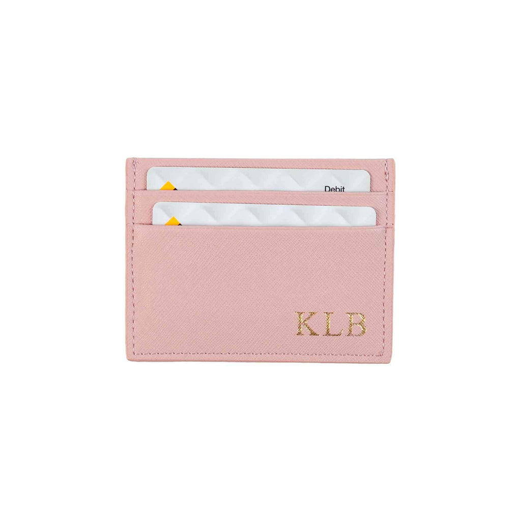 pink card holder alexa lane - Pink Card Holder