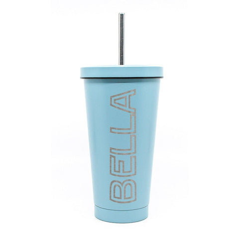 Personalised Smoothie Cup