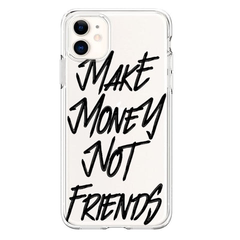 Coque Money - Life