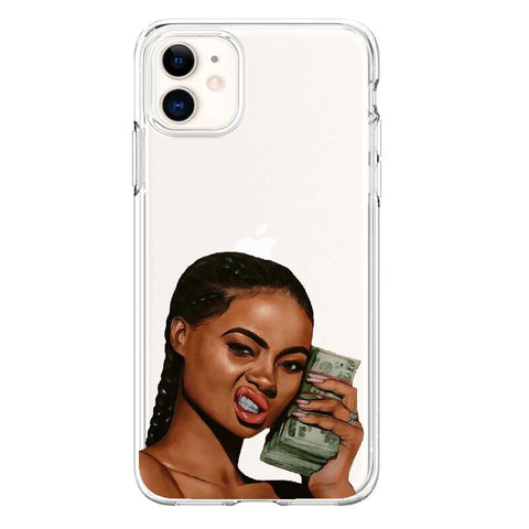 Coque Money - Calling