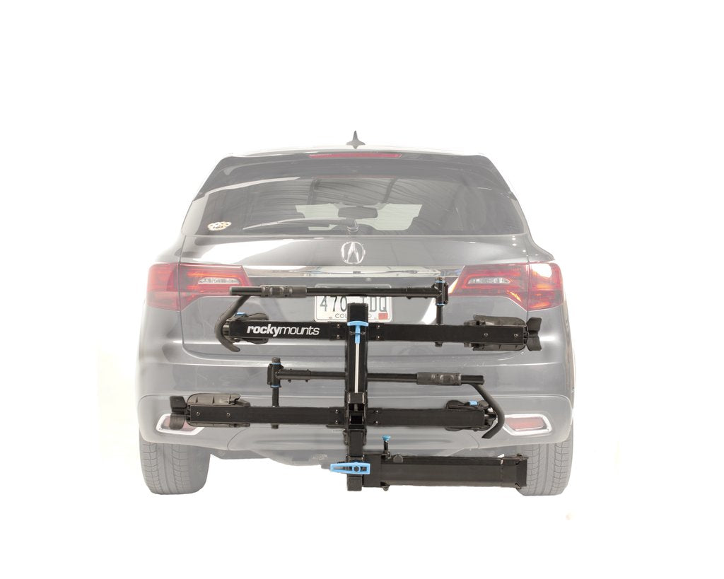 Rocky Mounts Backstage Hitch Rack