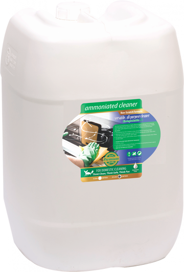 Ammoniated Liquid 25Litre