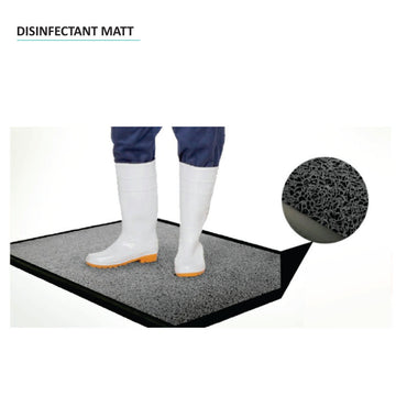 Disinfectant Matt