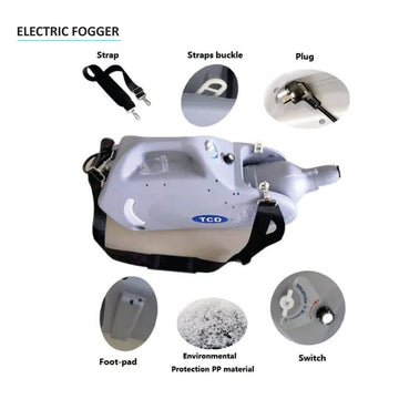Electric Fogger