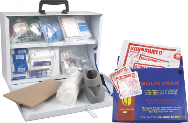 First Aid Office Kit - Factory - HK Brand Expert Ta\ChemOnline SA