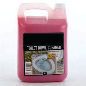 Cost Saver Toilet Bowl 5lt