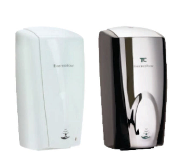 Auto Sanitiser Dispensers