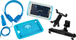 Volkano SMART KIDS TABLET BUNDLE 6-IN-1 BUNDLE