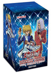 LEGENDARY DUELISTS: SEASON 1  DISPLAY (8 Boxes)