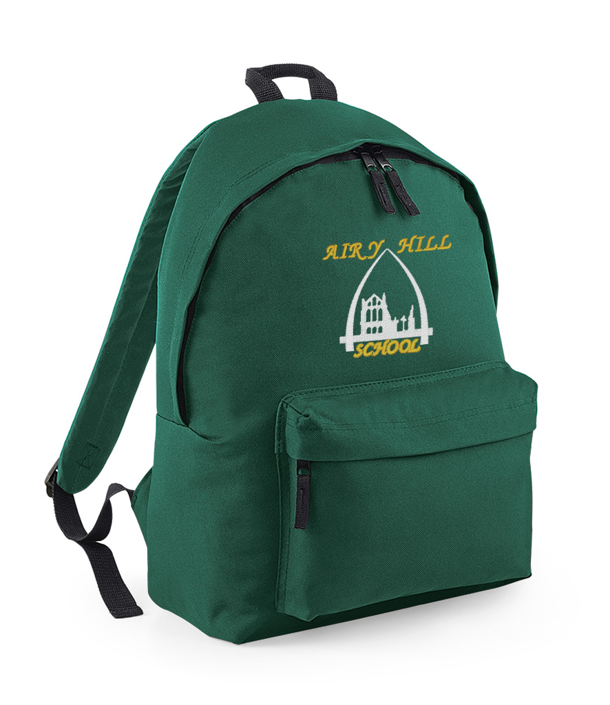 Airy Hill Back Pack