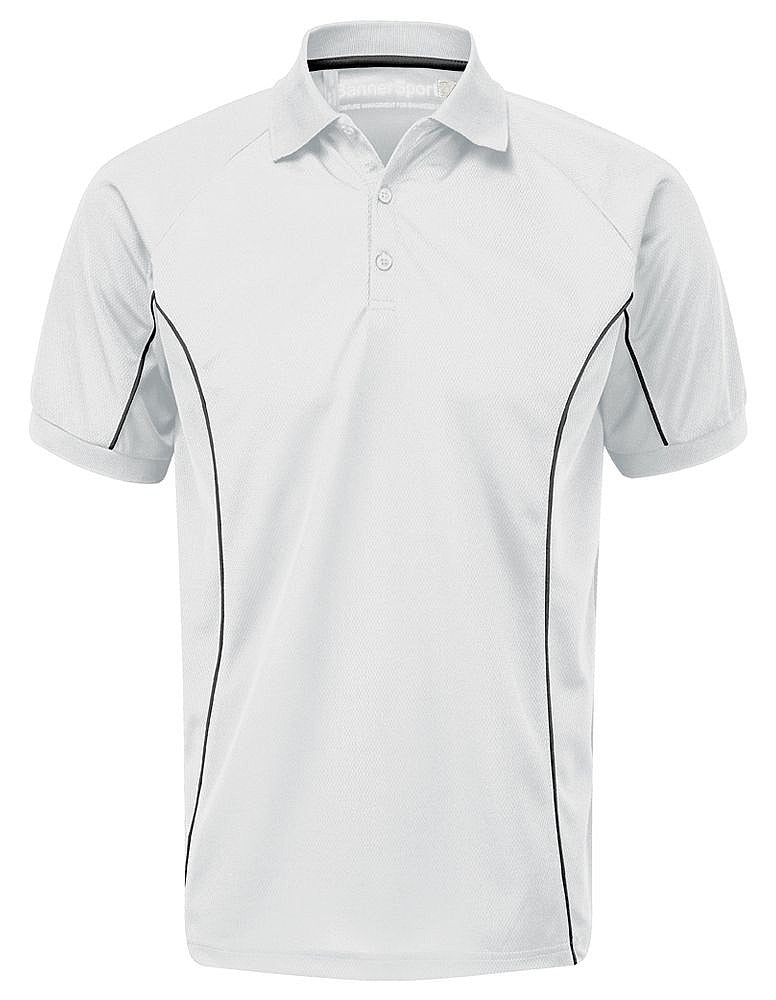 Caedmon College Whitby Boys PE Polo Shirt