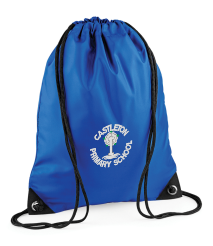 Castleton Gym Sac
