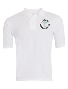 Castleton Polo - White