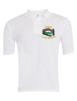 Danby Polo - White