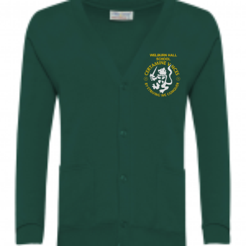 Welburn Hall Cardigan