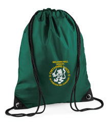 Welburn Hall Gym Sac