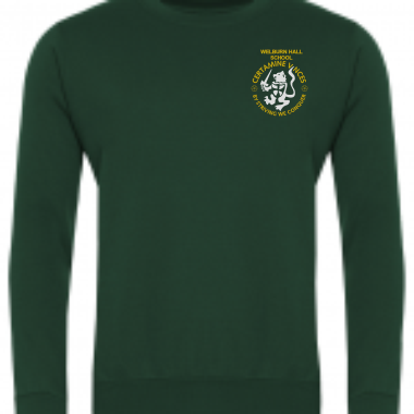 Welburn Hall Sweatshirt