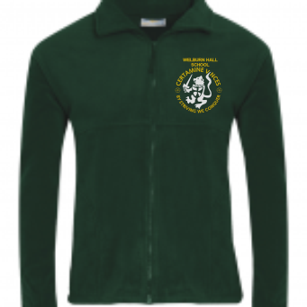 Welburn Hall Fleece