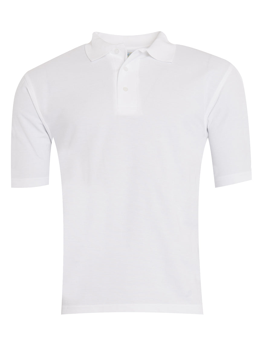 Glaisdale Polo - White