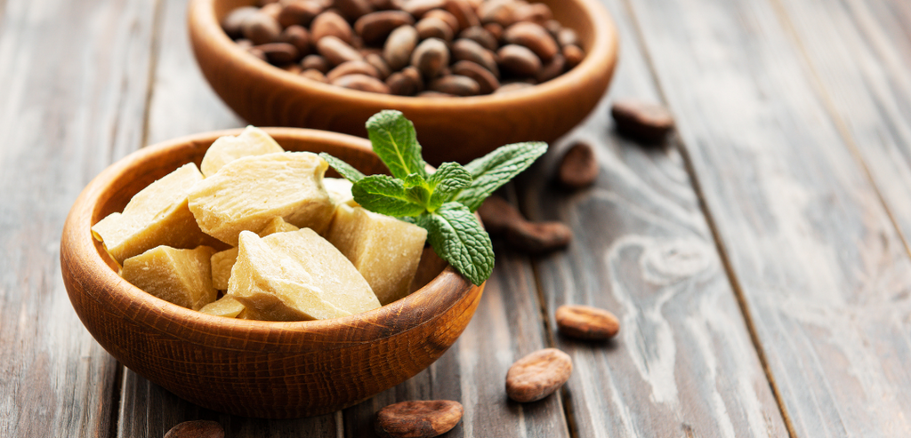 Natural Butter for SKin care