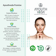 Ayouthveda Personal Care Combo (4 Personal Care Products) - Ayouthveda
