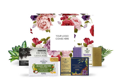 Corporate Gifting Pack (Price Available on Request)