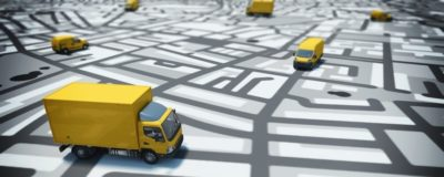 GPS Tracking For Calibration Service