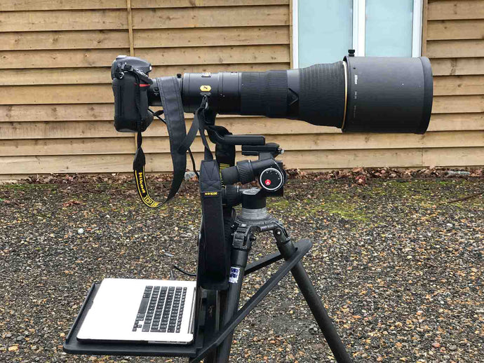 Nikon 800mm lens calibration
