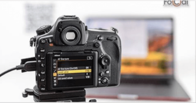 Nikon D850 Calibration Now Supported By Focal