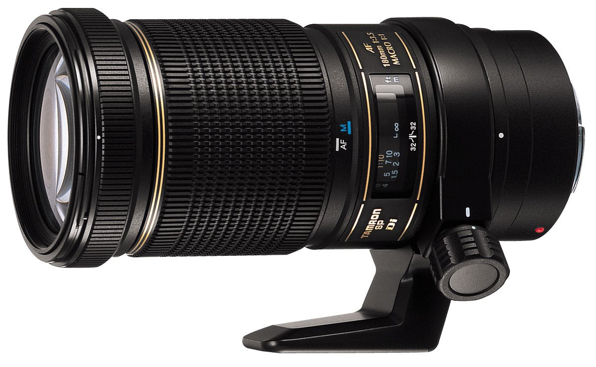 Tamron Lens Calibration - Zoom by Studio Appointment