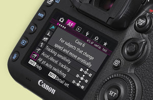 DSLR 1-2-1 Mastering Your Canon EOS 7D MK II