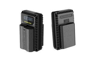 Nitecore Battery Charger Nikon 1