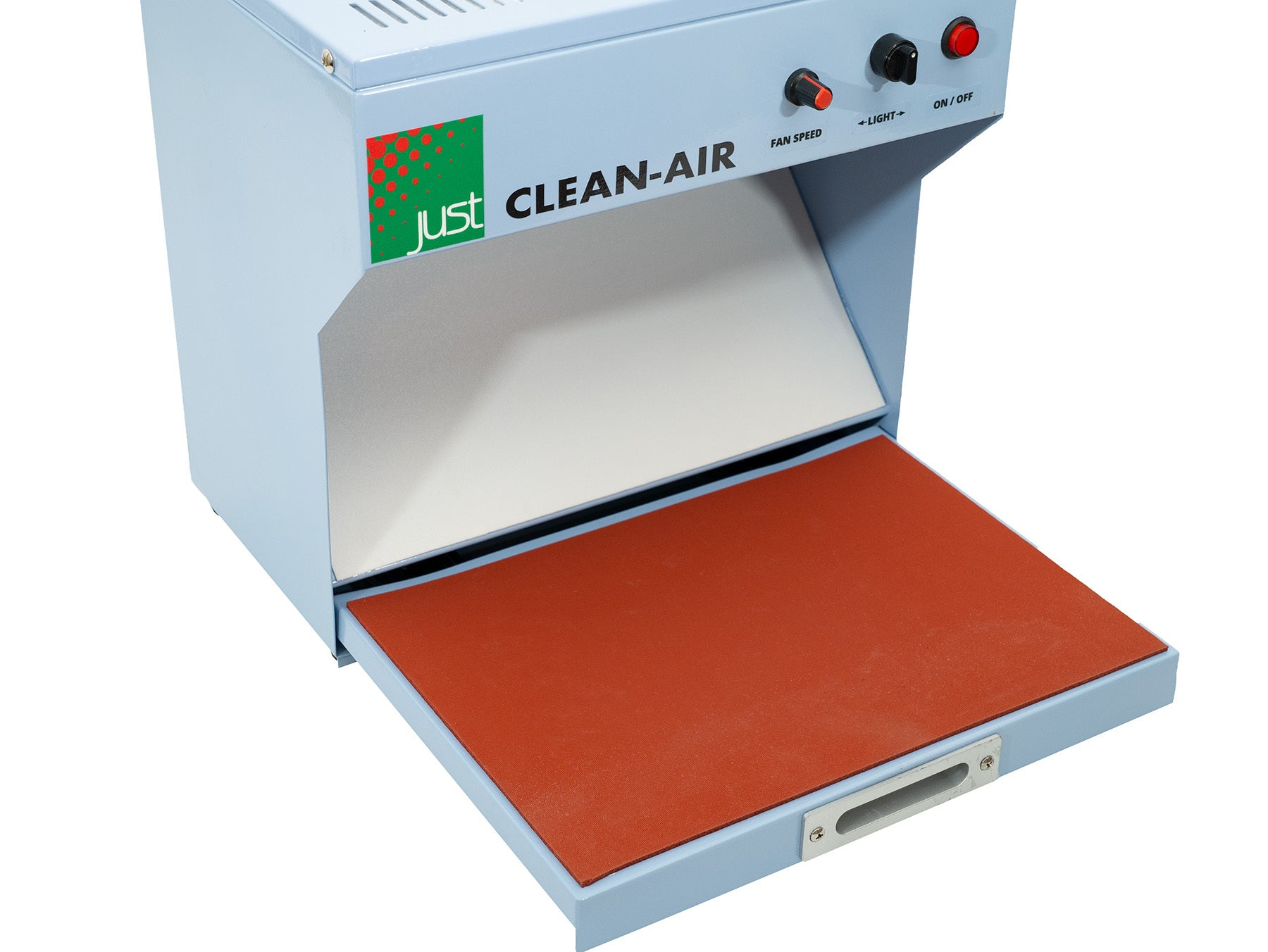 Sensor Cleaning Cabinet