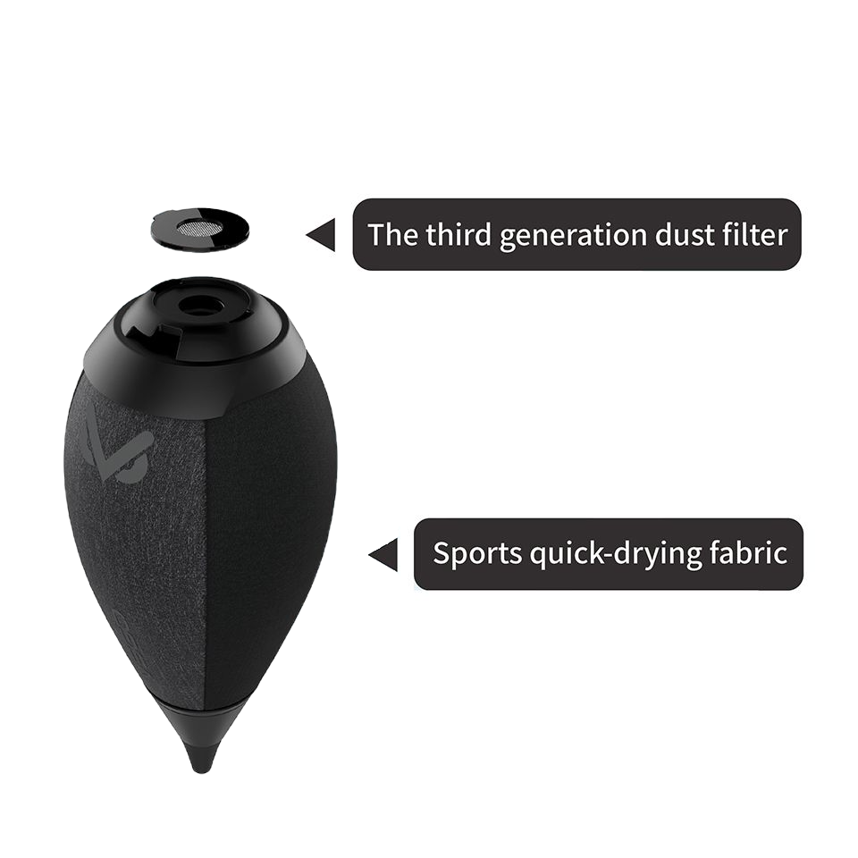 VSGO Falcon-S Hurricane Outdoor Air Blower
